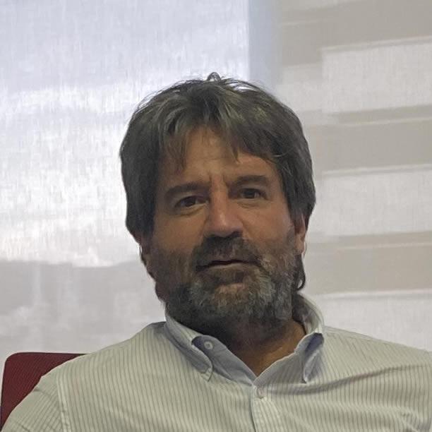 Rodrigo Burbano de Lara